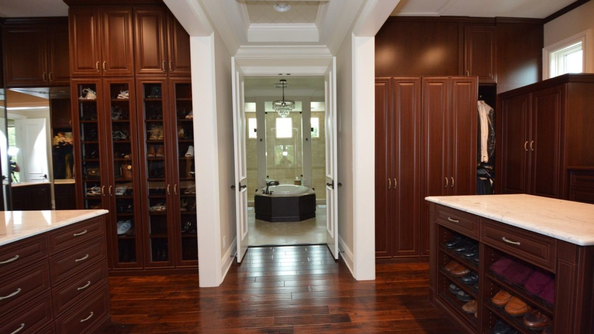 What To Look For When Hiring A Custom Closet Company?