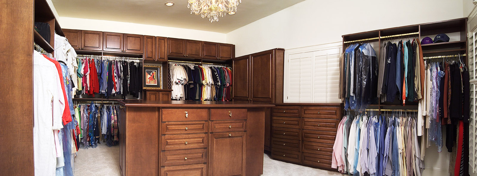 Southern Closet Systems