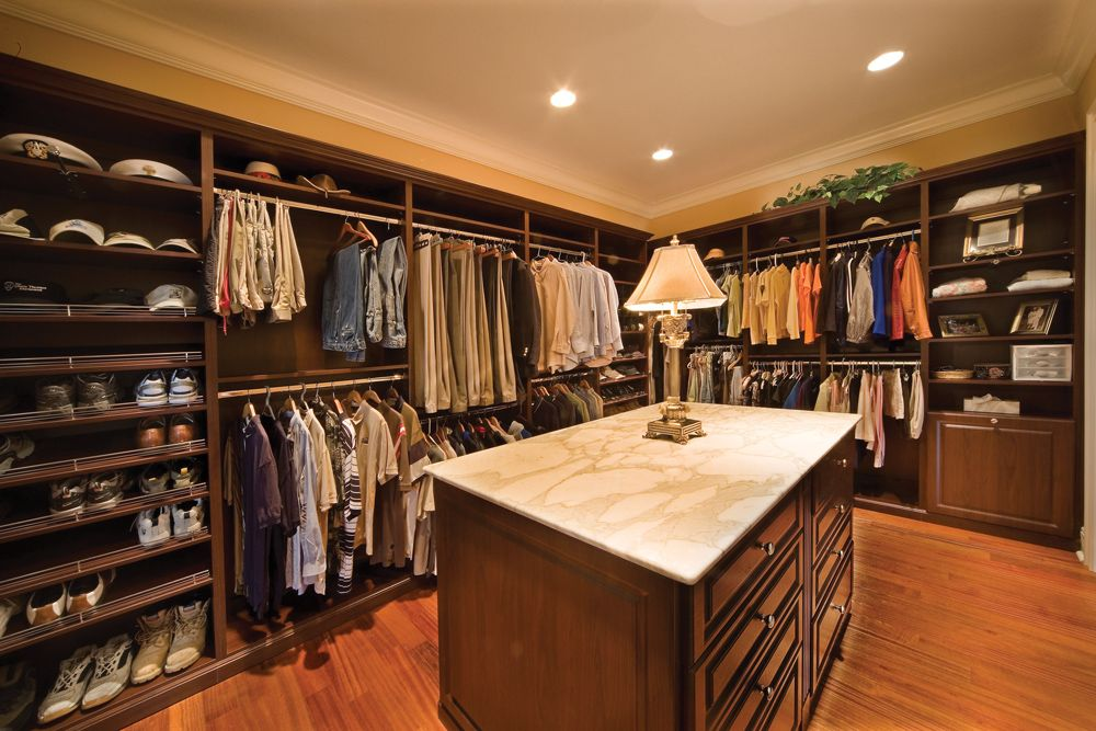 Gentil 11 Things To Know About Southern Closet Systems