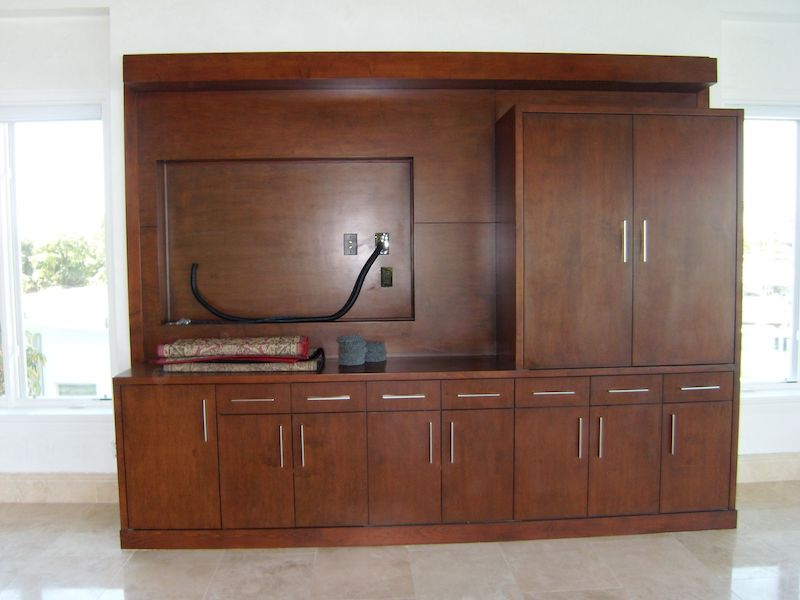 Entertainment centers southern closet systems for Southern closets