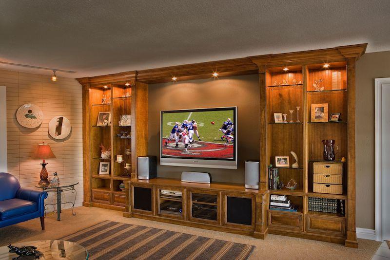 Beau TV Furniture Lets You Showcase The Perfect TV