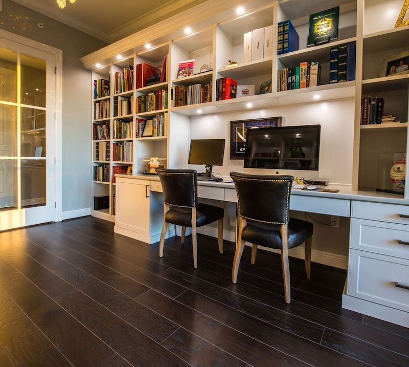 Ordinaire Want To Set Up A Remote Home Office?