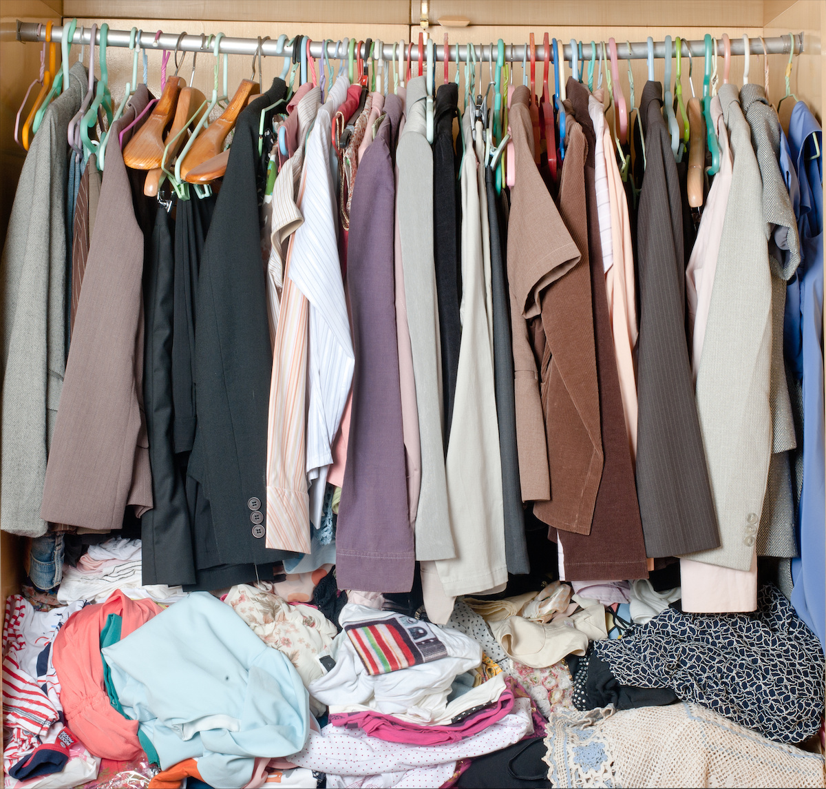 Genial Southern Closet Systems