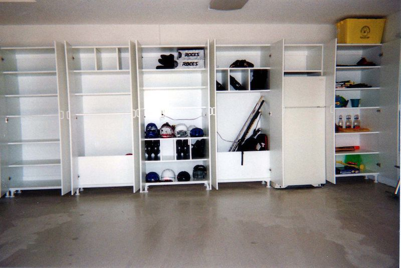 Garage Systems Amp Garage Storage Solutions For Tampa Bay